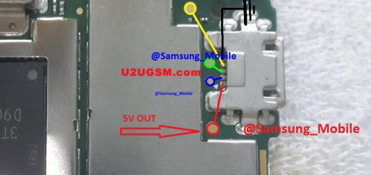 charging solution problem solution jumper ways fix repairing diagram Sony Xperia S Sony Xperia M Circuit Diagram #14