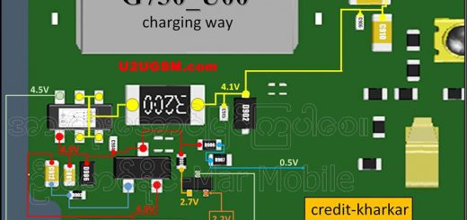 Huawei G730 Charging Problem Solution Jumper Ways