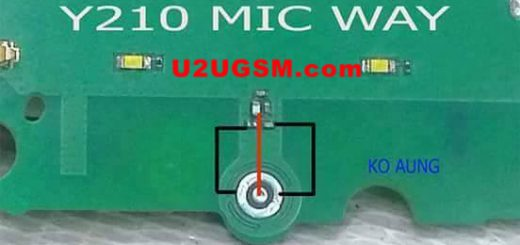 Huawei Ascend Y210 Mic Problem Solution Microphone Not Working