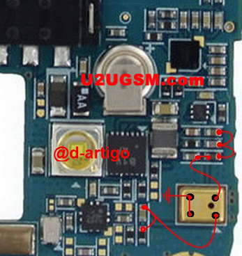 Samsung Galaxy Gio S5660 Mic Problem Solution Microphone Not Working