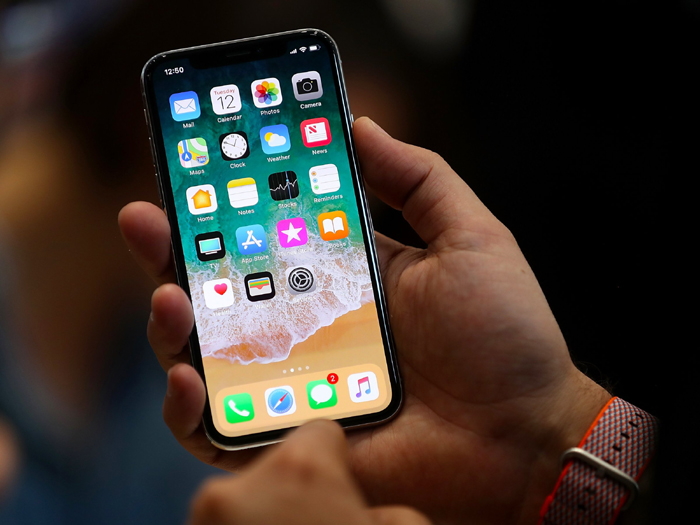 Apple IPhone X User Guide Manual Tips Tricks Download