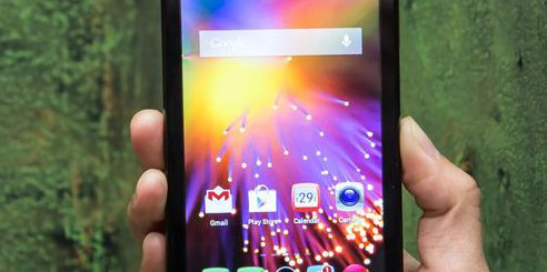 Alcatel ONETOUCH Fierce User Guide Manual Tips Tricks Download