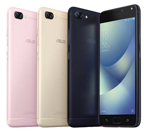Asus Zenfone 4 Max ZC520KL User Guide Manual Tips Tricks Download