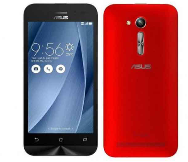 Asus Zenfone Go ZB552KL User Guide Manual Tips Tricks Download