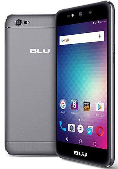 BLU Grand M2 LTE User Guide Manual Tips Tricks Download