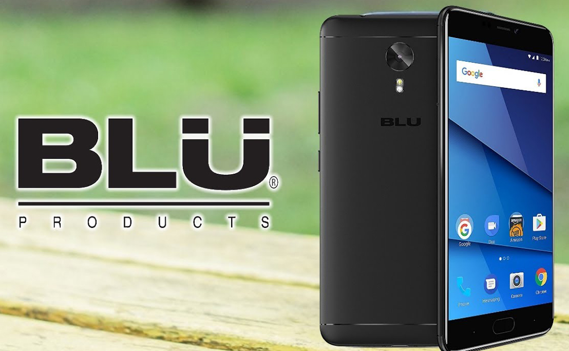 BLU Vivo 8L User Guide Manual Tips Tricks Download