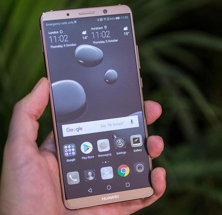 Huawei Mate 10 User Guide Manual Tips Tricks Download