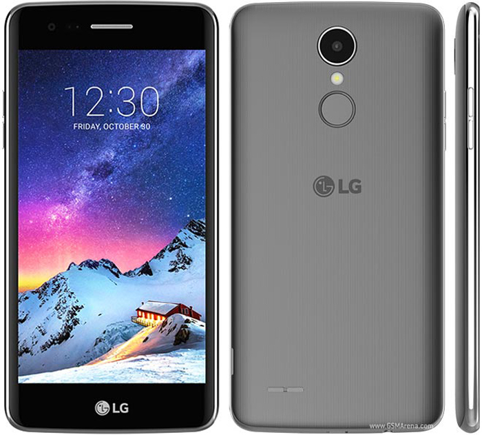 LG K8 2017 User Guide Manual Tips Tricks Download