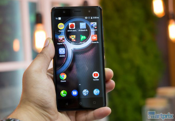 Lenovo K8 Plus User Guide Manual Tips Tricks Download