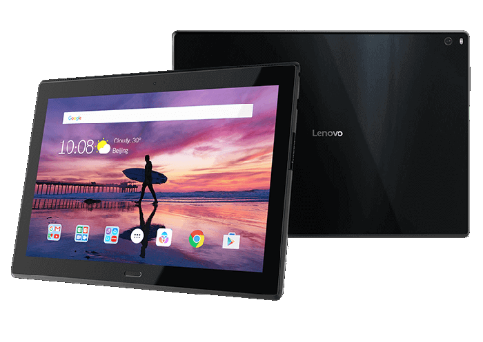 how to find instruction manual for lenovo tab4 10plus