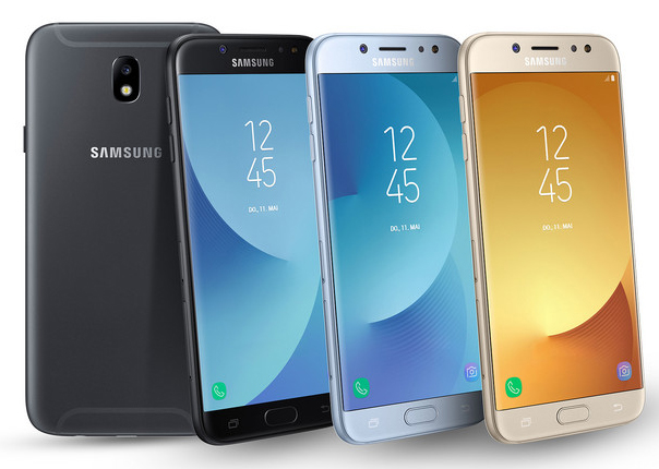 Samsung Galaxy J5 2017 User Guide Manual Tips Tricks Download