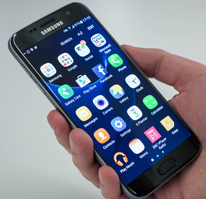 Samsung Galaxy S7 User Guide Manual Tips Tricks Download