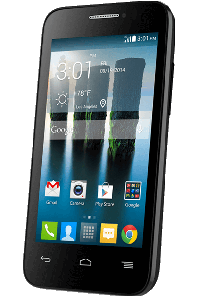Alcatel ONETOUCH Evolve 2 User Guide Manual Tips Tricks Download