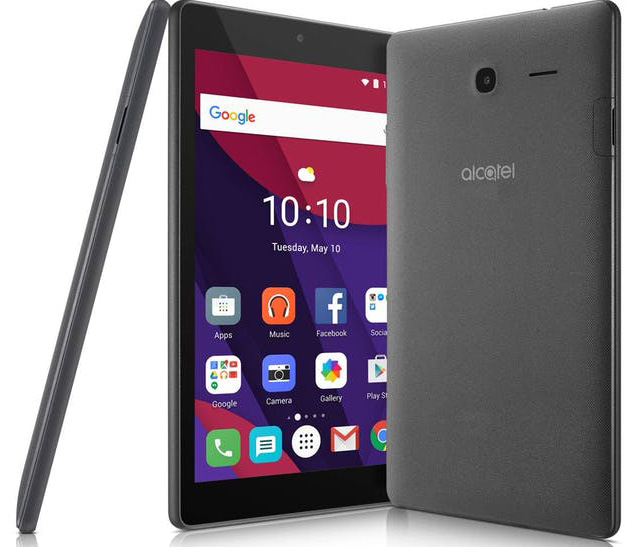 Alcatel ONETOUCH Pixi 7 User Guide Manual Tips Tricks Download