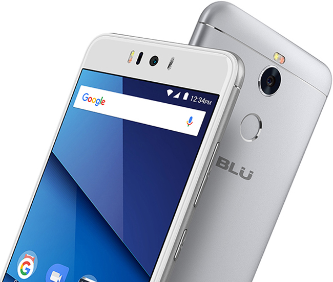 BLU R2 LTE User Guide Manual Tips Tricks Download