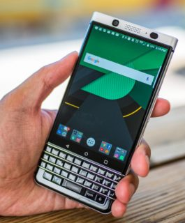 Blackberry KEYone User Guide Manual Tips Tricks Download