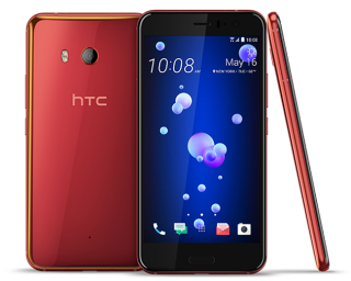 HTC U11 User Guide Manual Tips Tricks Download