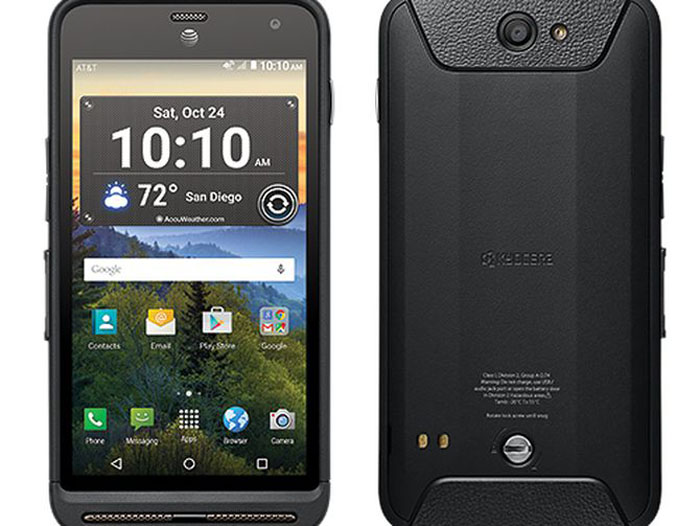 Kyocera DuraForce XD User Guide Manual Tips Tricks Download