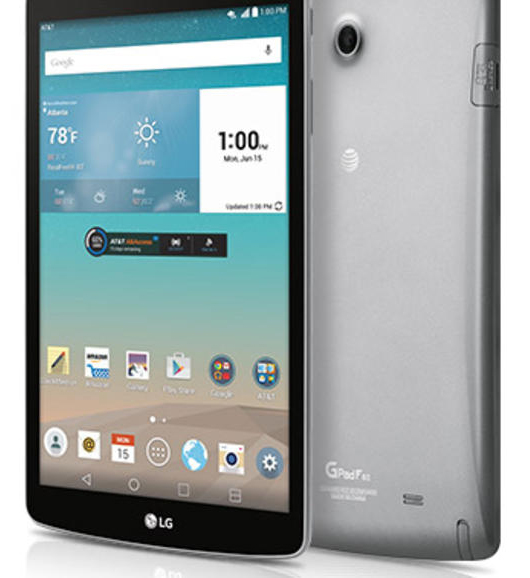 LG G Pad F User Guide Manual Tips Tricks Download