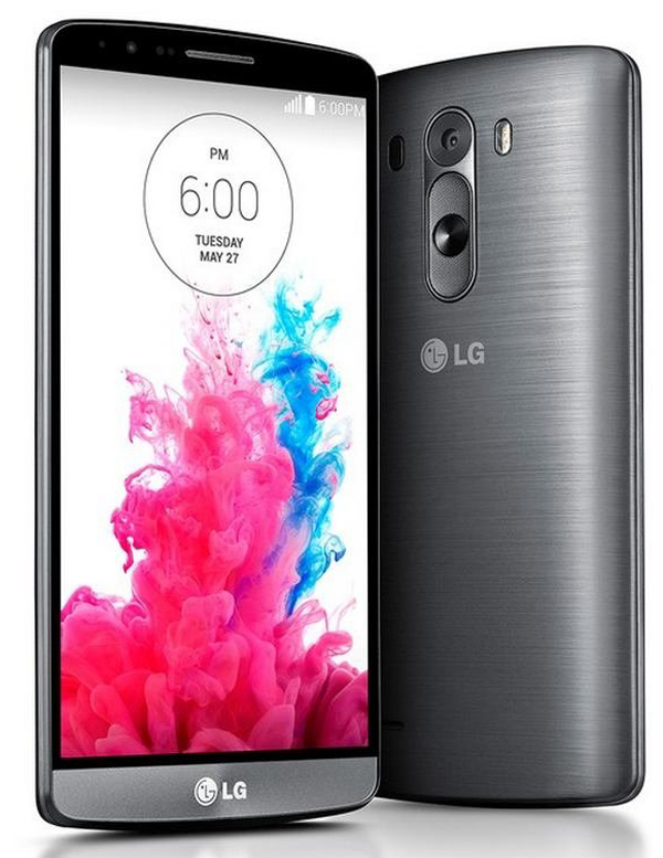 LG G3 User Guide Manual Tips Tricks Download