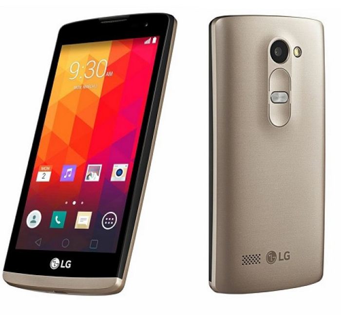 LG Leon User Guide Manual Tips Tricks Download