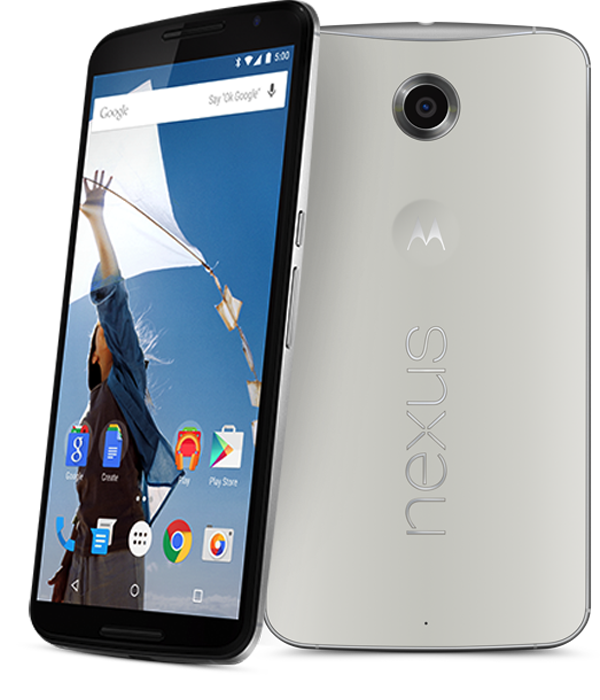 Motorola Google Nexus 6 User Guide Manual Tips Tricks Download