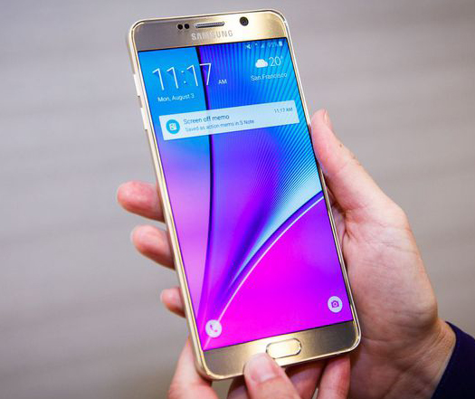 Samsung Galaxy Note 5 User Guide Manual Tips Tricks Download