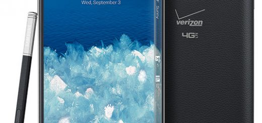 Samsung Galaxy Note Edge N915 User Guide Manual Tips Tricks Download