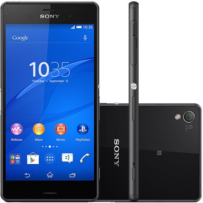 Sony Xperia Z3 User Guide Manual Tips Tricks Download