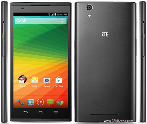 ZTE ZMax User Guide Manual Tips Tricks Download