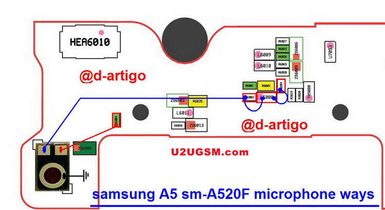 samsung a5 mic not working microphone problem solution