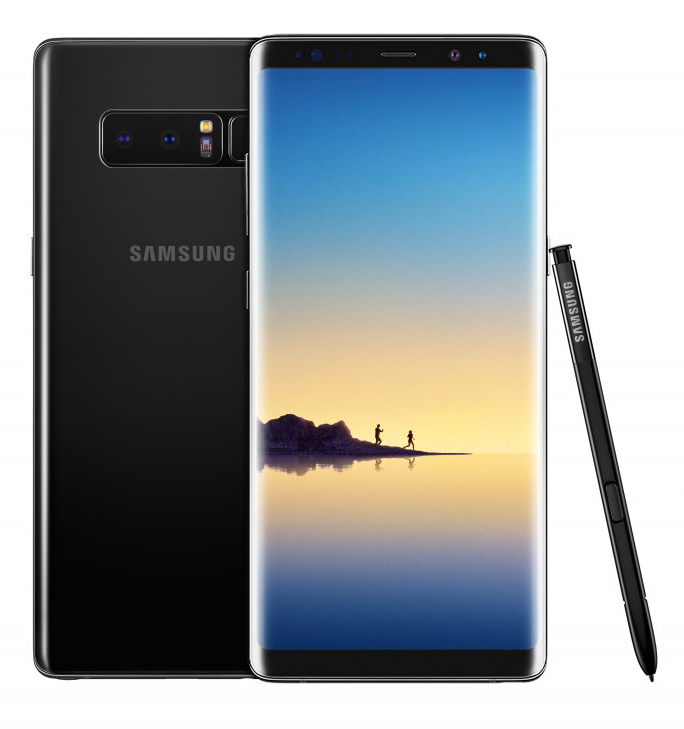 Samsung Galaxy Note8 N950F User Guide Manual Tips Tricks Download