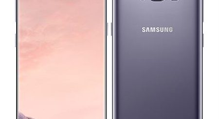 Samsung Galaxy S8 G950F User Guide Manual Tips Tricks Download