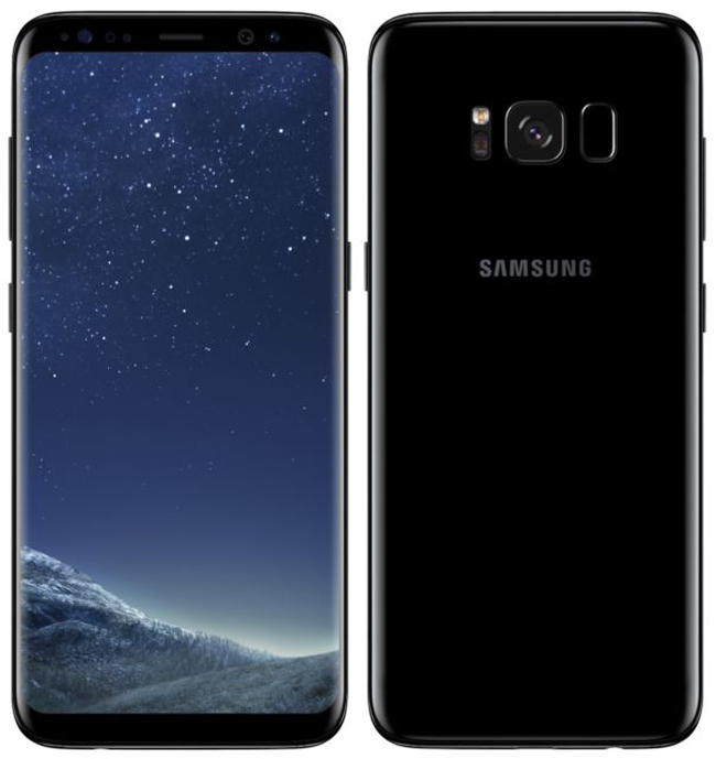 Samsung Galaxy S8+ G955F User Guide Manual Tips Tricks Download