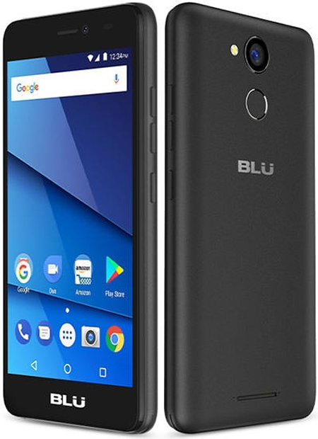 BLU Studio J8M LTE User Guide Manual Tips Tricks Download
