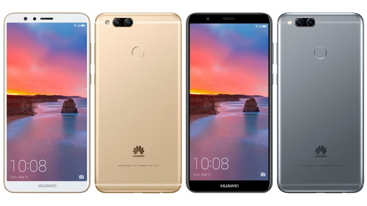 Huawei Mate SE User Guide Manual Tips Tricks Download