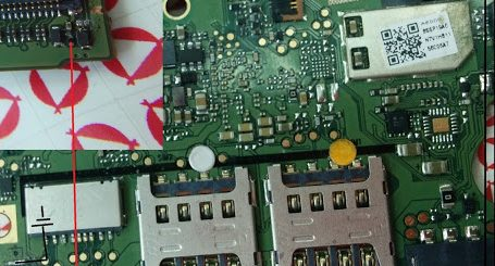 Lenovo A6000 Power Button Solution Jumper Ways