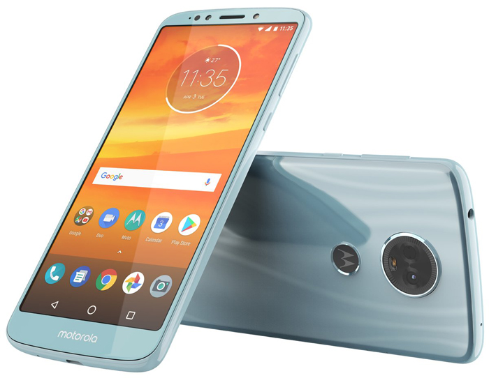 Motorola Moto E5 Plus User Guide Manual Tips Tricks Download