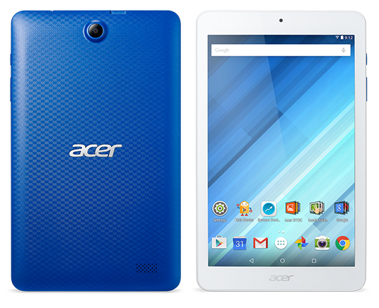 Acer Iconia One 8 B1-860 User Guide Manual Tips Tricks Download