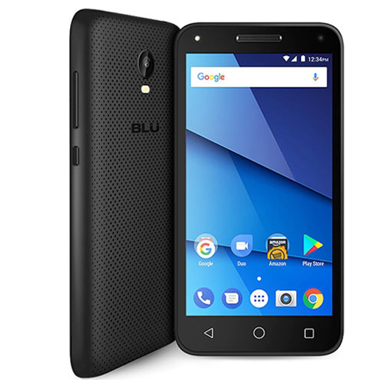 BLU Dash L5 LTE User Guide Manual Tips Tricks Download