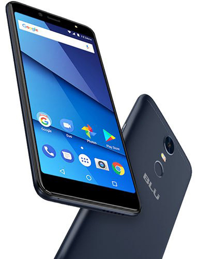 BLU Vivo One Plus User Guide Manual Tips Tricks Download
