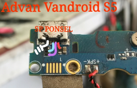 Harga Advan S5 Usb Charging Problem Solution Jumper Ways