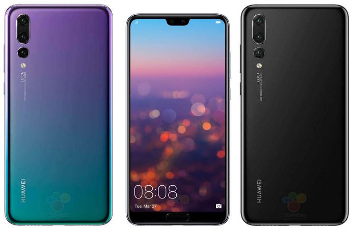 Huawei P20 Pro User Guide Manual Tips Tricks Download