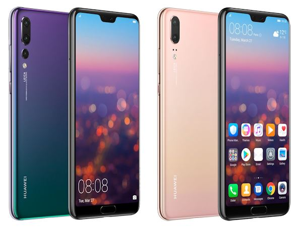Huawei P20 User Guide Manual Tips Tricks Download