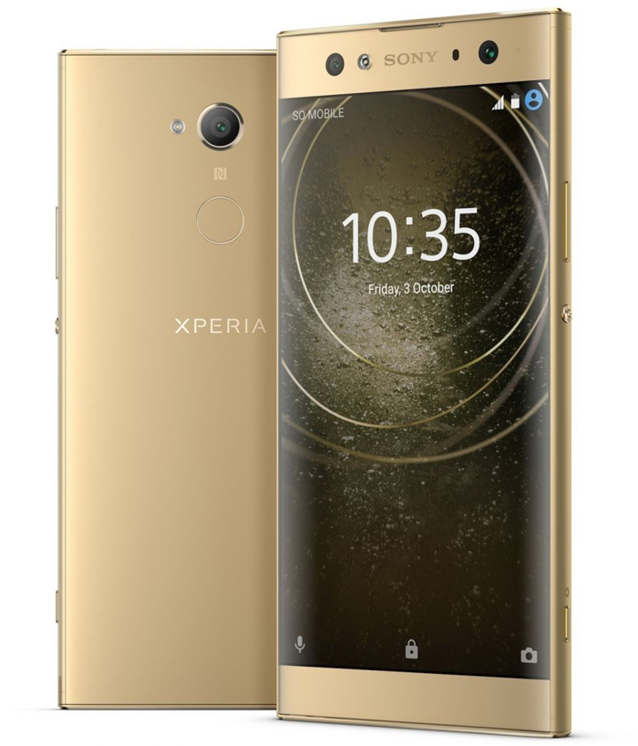Sony Xperia XA2 Ultra User Guide Manual Tips Tricks Download