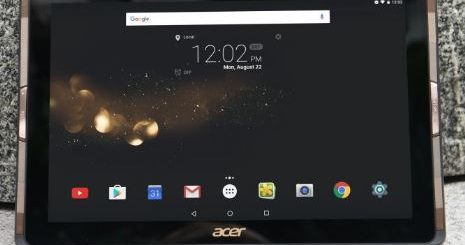 Acer Iconia Tab 10 A3-A40 User Guide Manual Tips Tricks Download