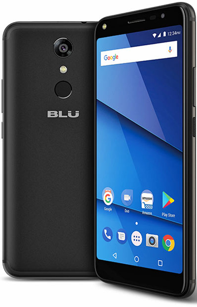 BLU Studio View User Guide Manual Tips Tricks Download