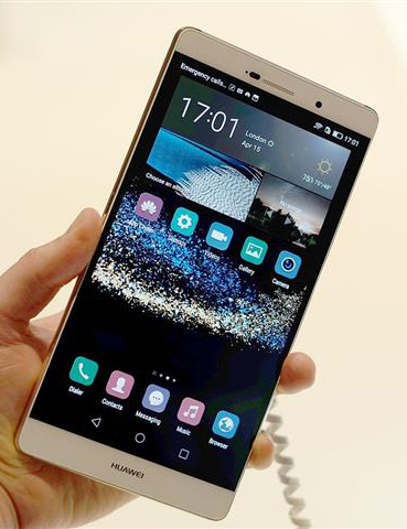 Huawei P8 Max User Guide Manual Tips Tricks Download