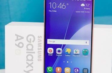 Samsung Galaxy A9 (2016) User Guide Manual Tips Tricks Download