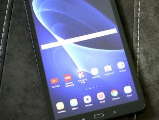 Samsung Galaxy Tab A 10.1 (2016) User Guide Manual Tips Tricks Download
